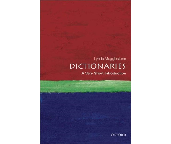 Lynda Mugglestone — Dictionaries