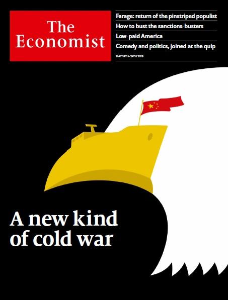 The Economist UK – 18.05.2019