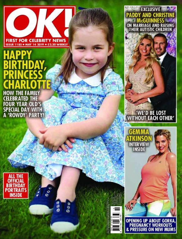 OK! Magazine UK – 13 May 2019
