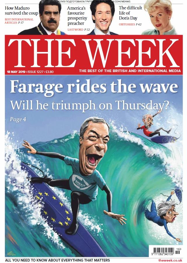 The Week UK – 18.05.2019