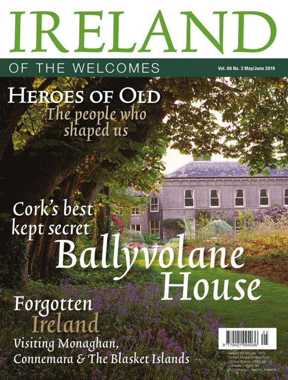 Ireland Of The Welcomes – May 2019