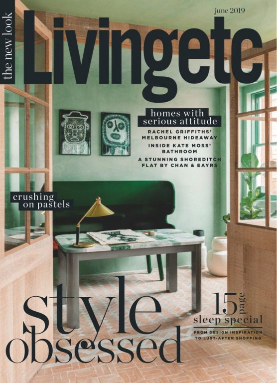 Living Etc UK – June 2019