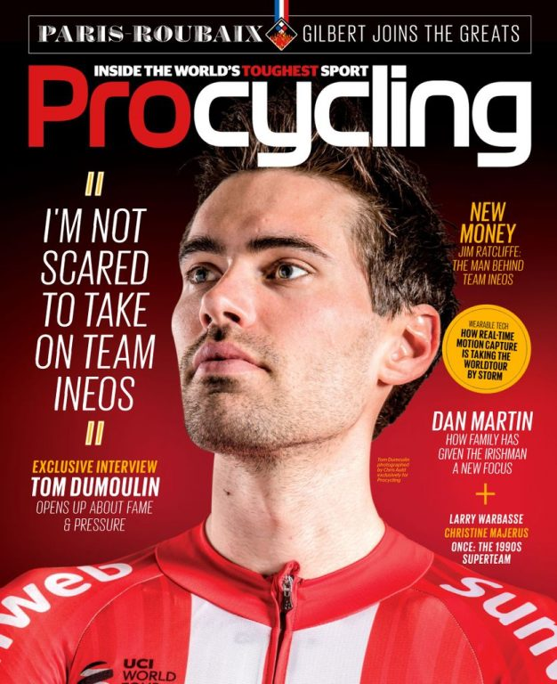 Procycling UK – June 2019