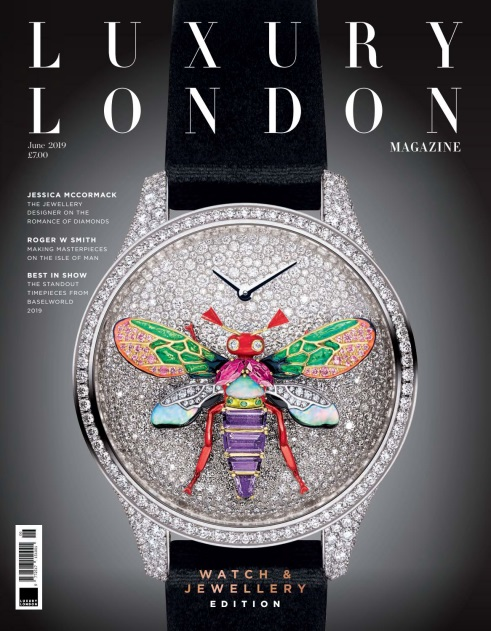 Luxury London – June 2019