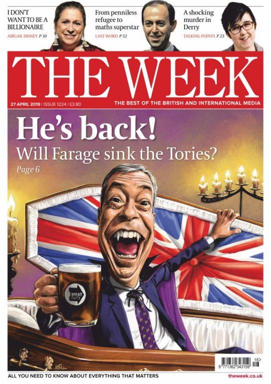 The Week UK — 28 April 2019