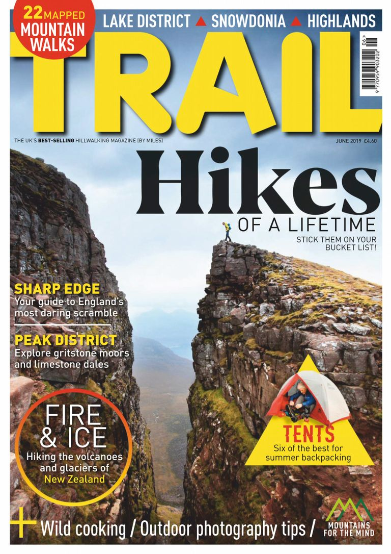 Trail UK – June 2019