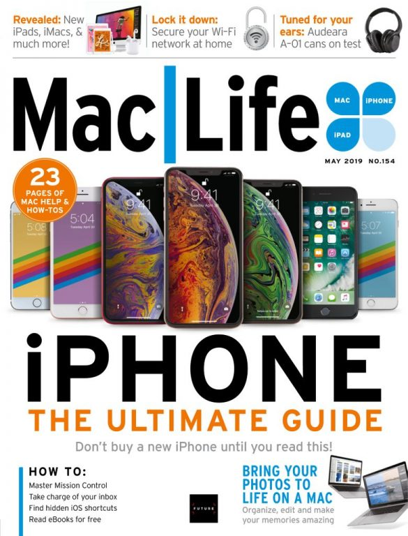 MacLife UK – May 2019