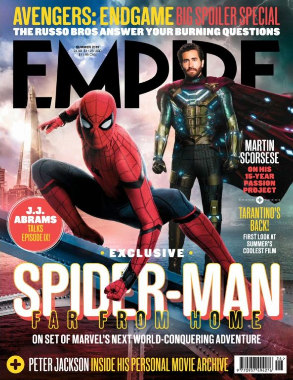 Empire UK – July 2019