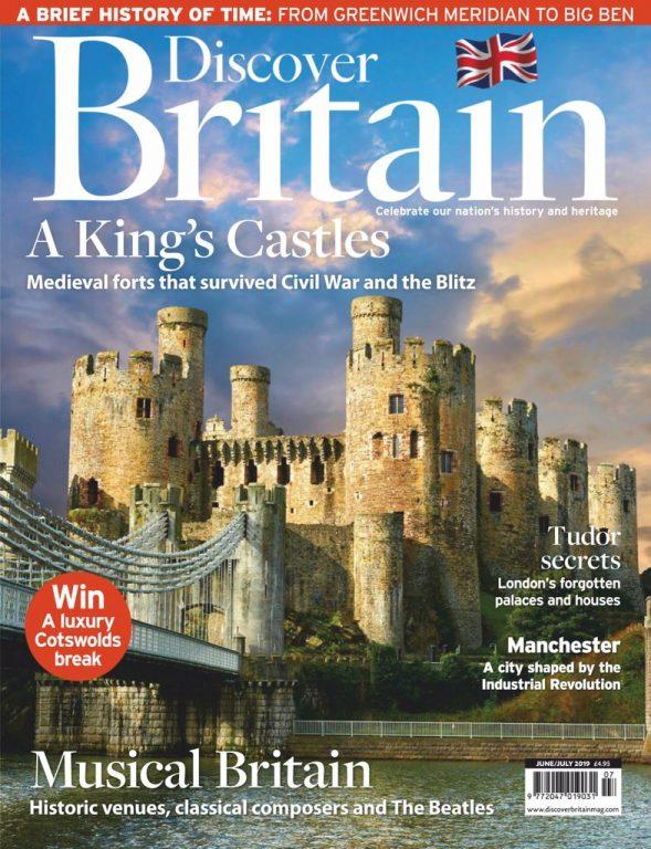 Discover Britain – June 2019
