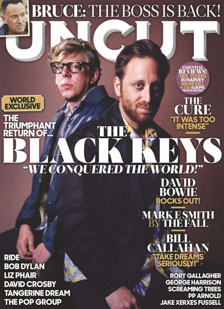 Uncut UK – July 2019