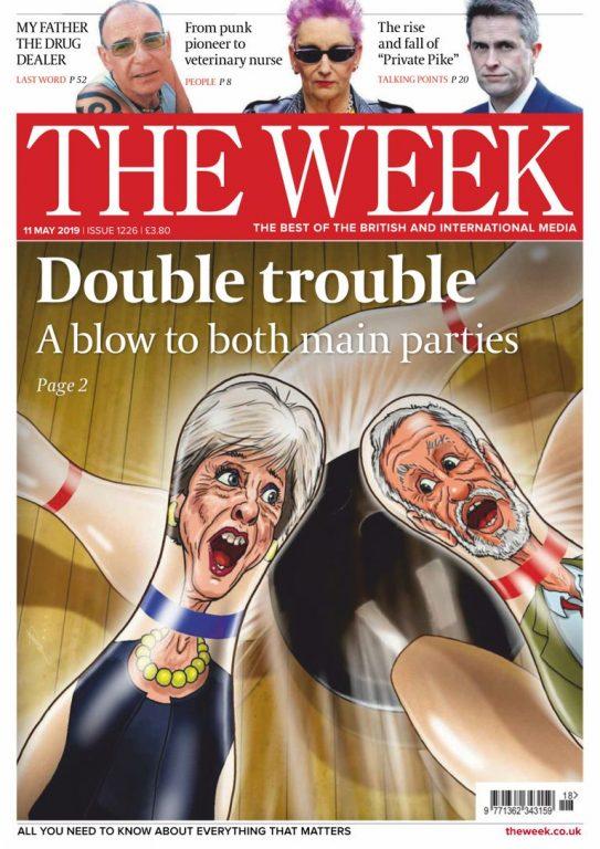 The Week UK — 12 May 2019