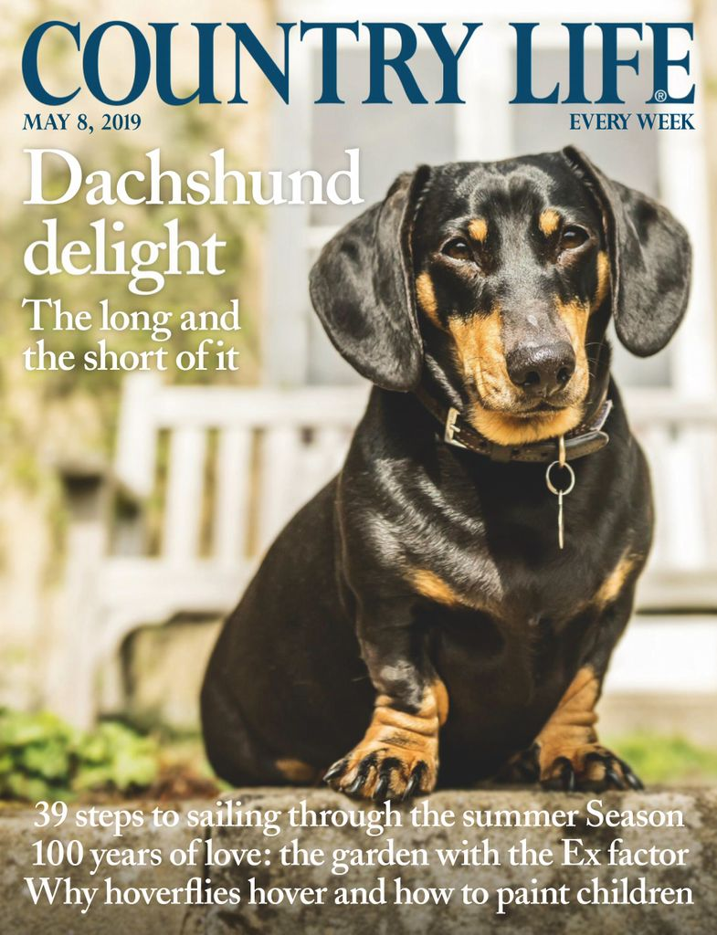 Country Life UK – May 08, 2019