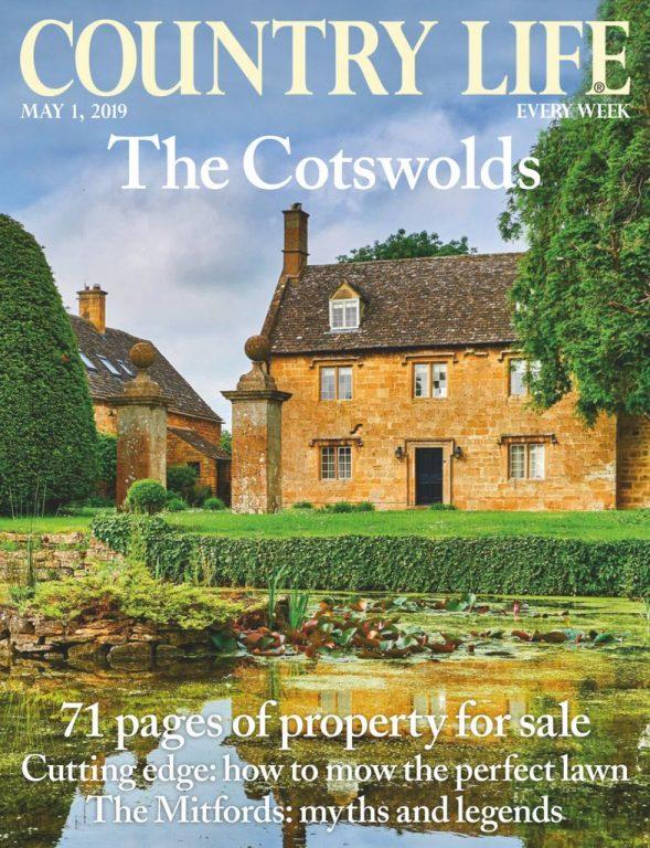Country Life UK – May 01, 2019