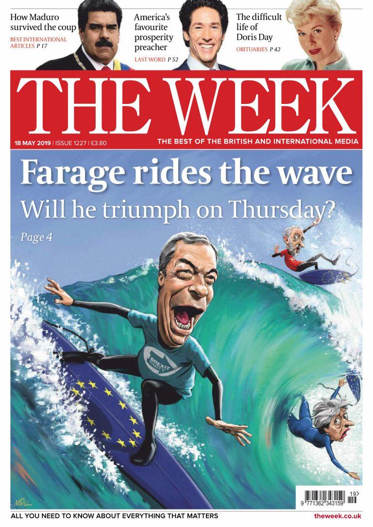 The Week UK – 19 May 2019