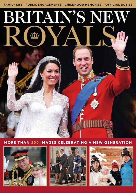 Britain's New Royals – May 2019