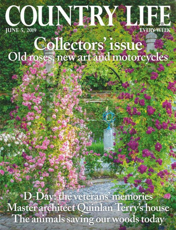 Country Life UK – June 05, 2019