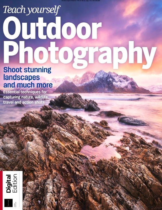 Teach Yourself – Outdoor Photography – 2019