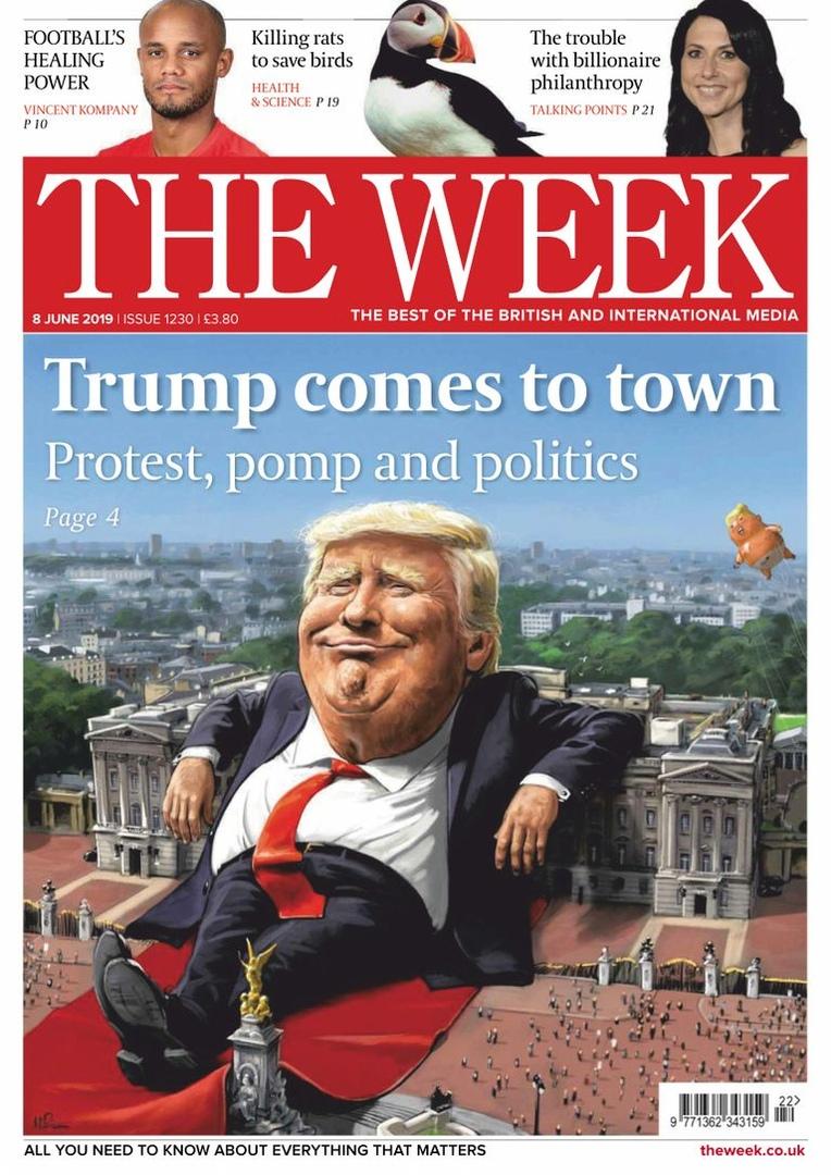 The Week UK – 09 June 2019