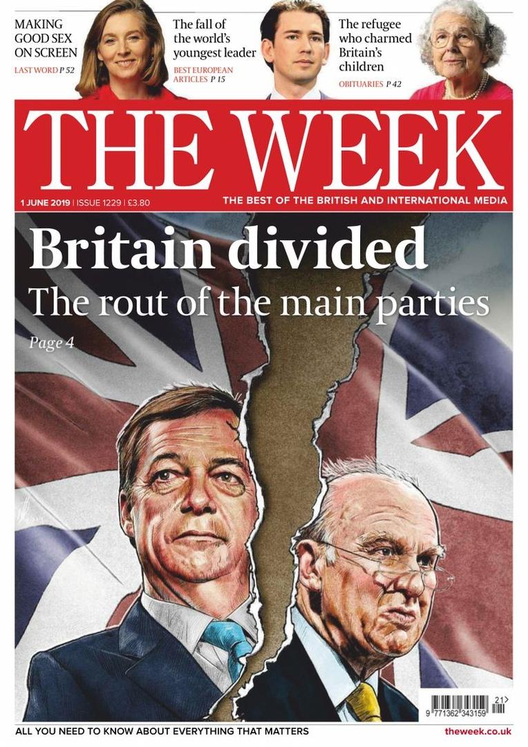 The Week UK – 02 June 2019