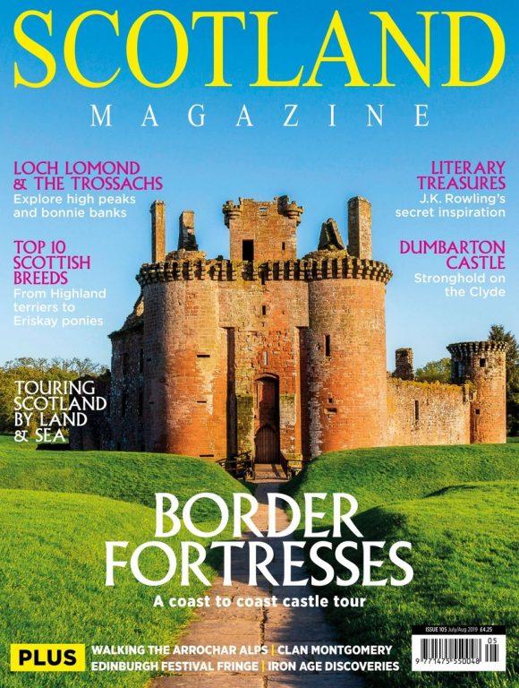 Scotland Magazine – July 2019