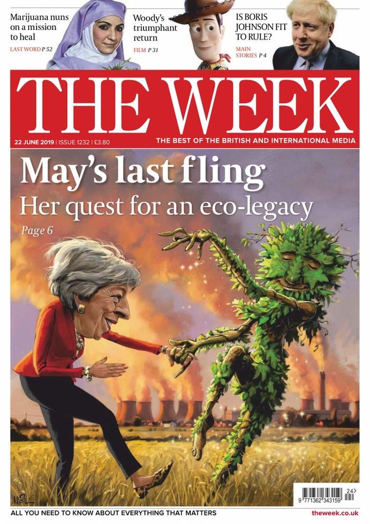 The Week UK – 23 June 2019
