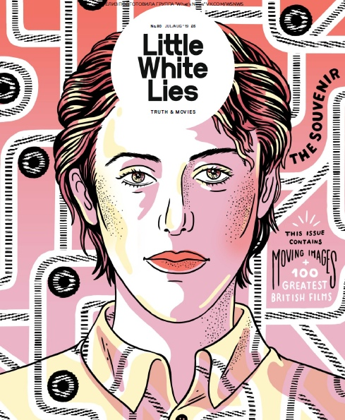 Little White Lies – 07.2019