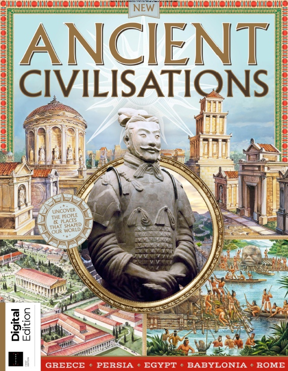All About History – Ancient Civilisations – 2019