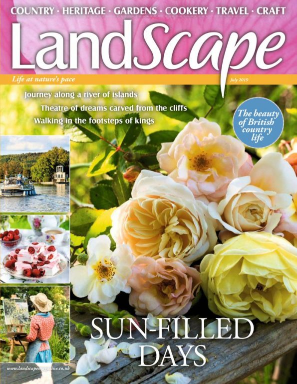 Landscape UK – July 2019
