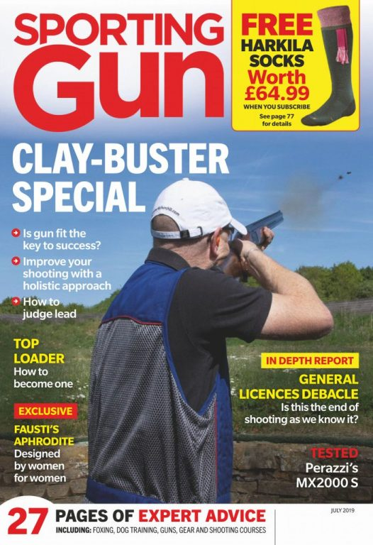 Sporting Gun UK – July 2019