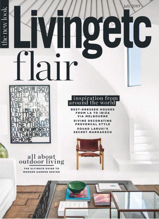 Living Etc UK – July 2019