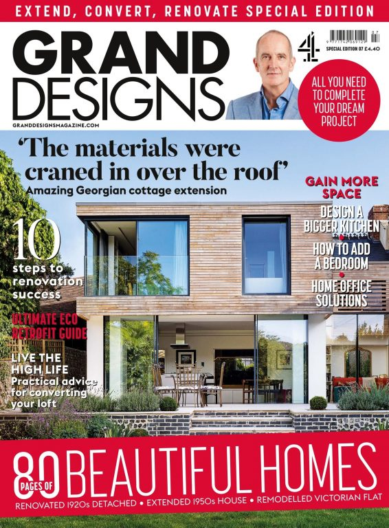 Grand Designs UK – July 2019