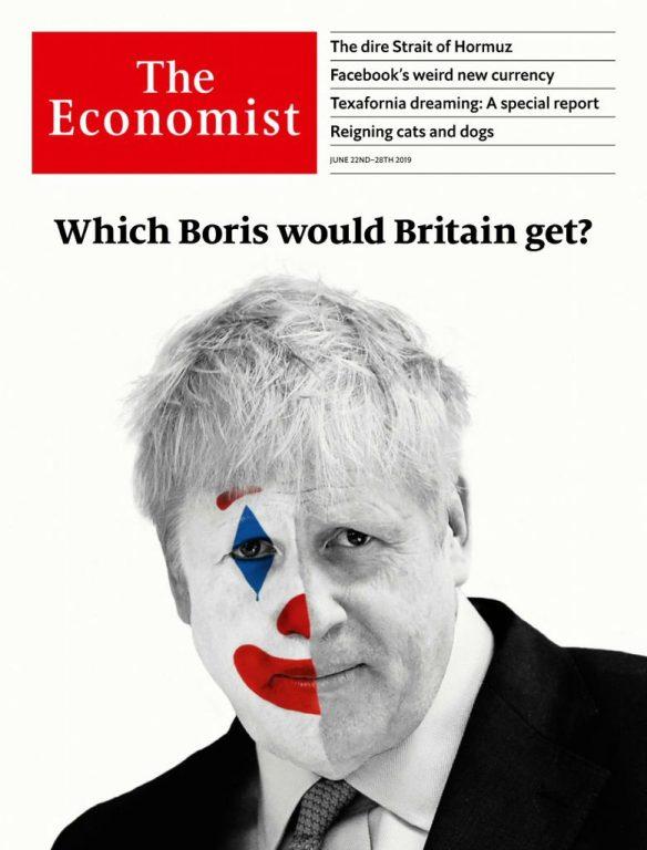 The Economist UK Edition – June 22, 2019