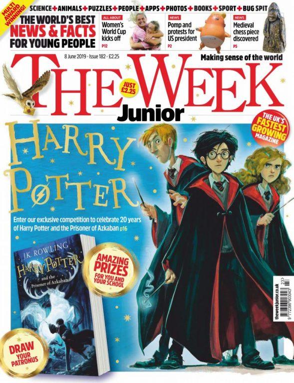 The Week Junior UK – 08 June 2019
