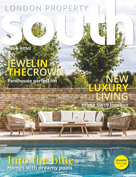 London Property South – August 2019