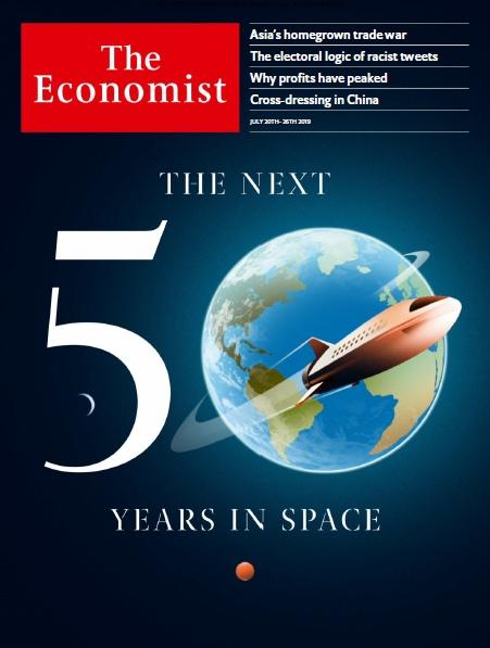 The Economist UK – 20.07.2019