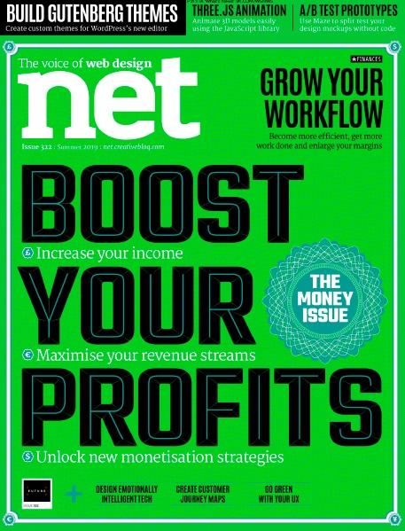 Net – 06.2019 – 08.2019