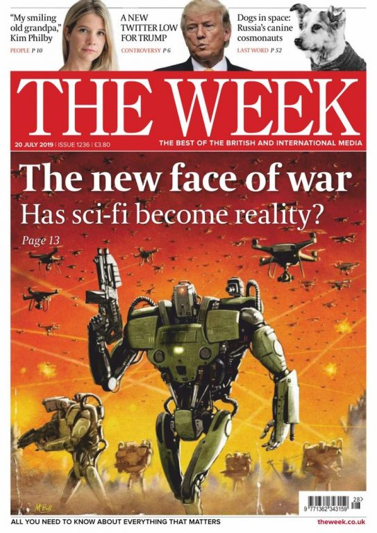 The Week UK – 21 July 2019