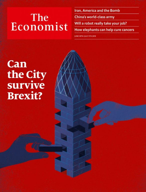 The Economist UK Edition – June 29, 2019