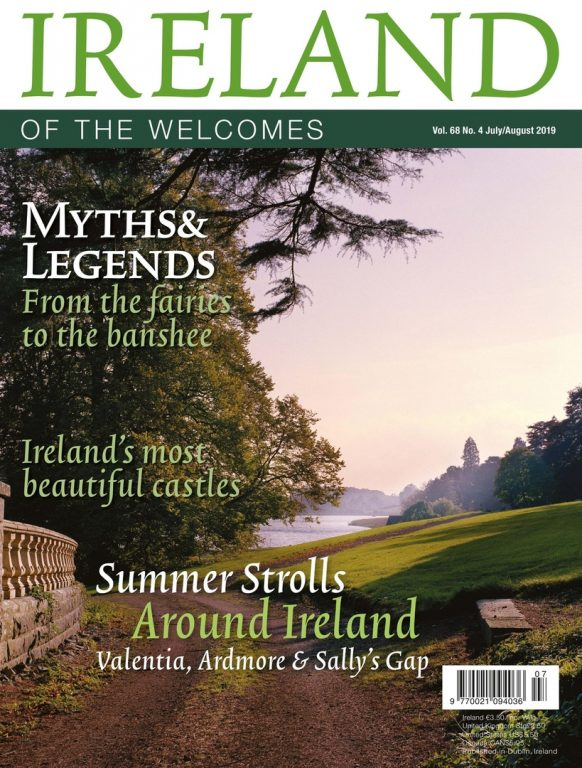 Ireland Of The Welcomes – July 2019