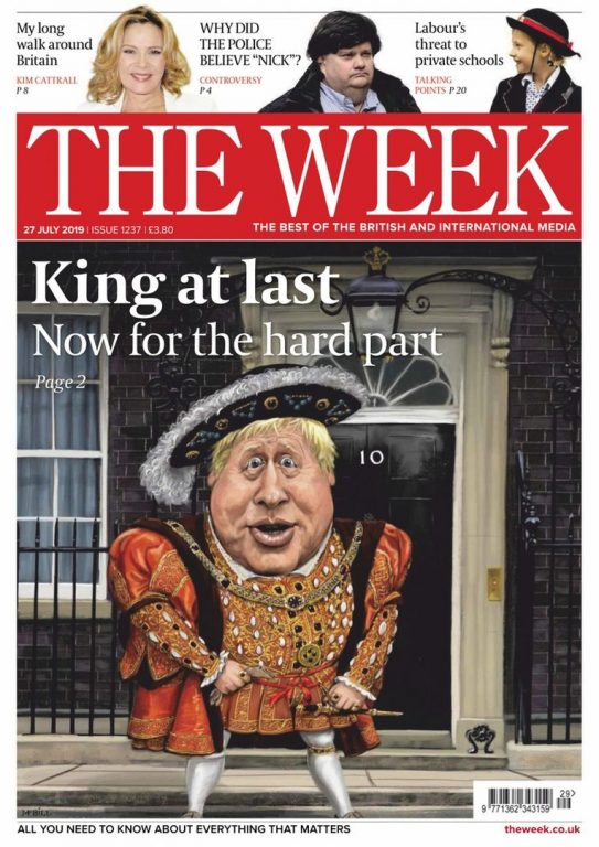 The Week UK – 28 July 2019