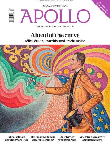 Apollo – 07.2019 – 08.2019