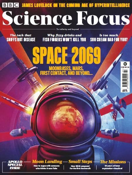 BBC Science Focus – 08.2019