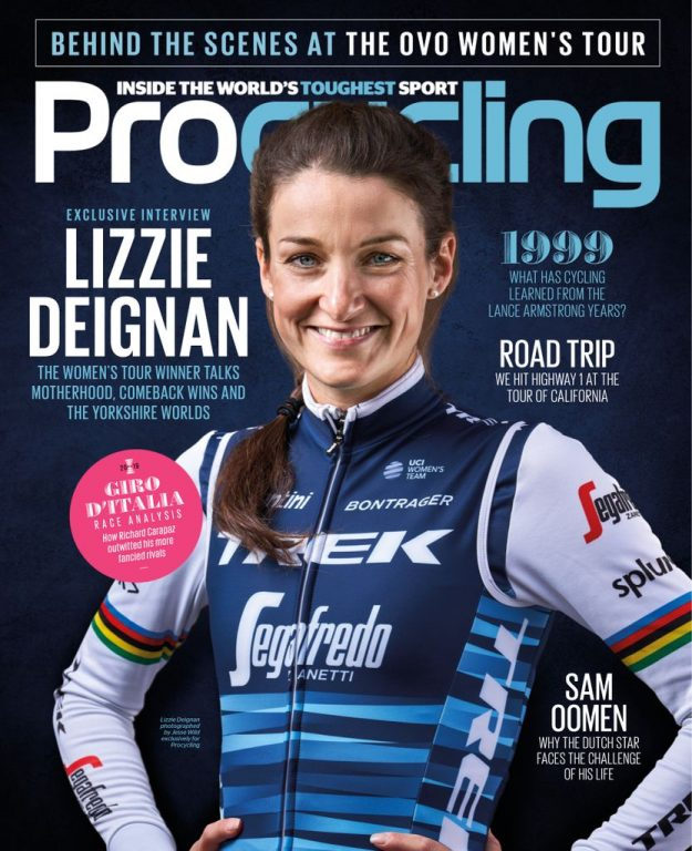 Procycling UK – August 2019