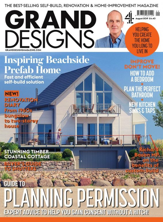 Grand Designs UK – September 2019