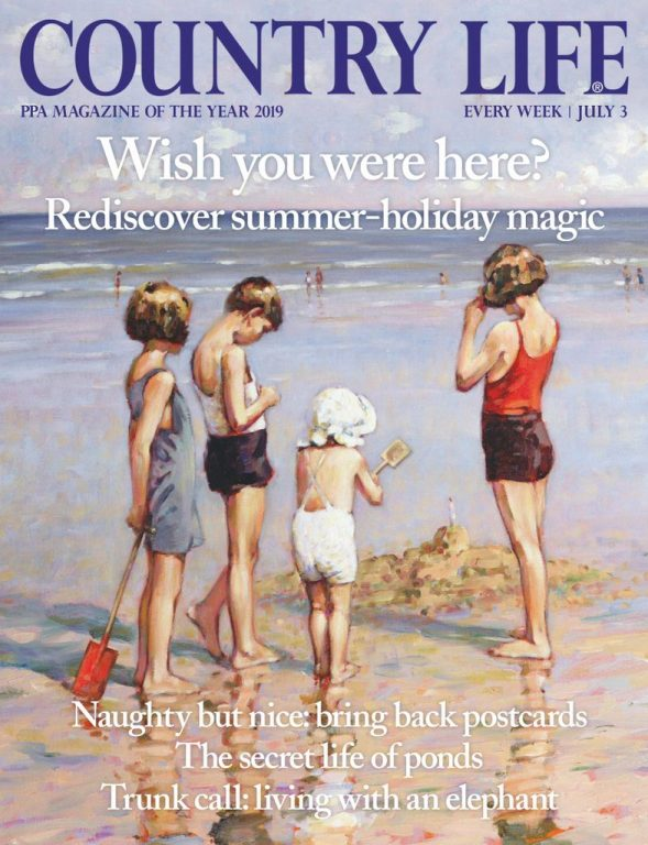 Country Life UK – July 03, 2019
