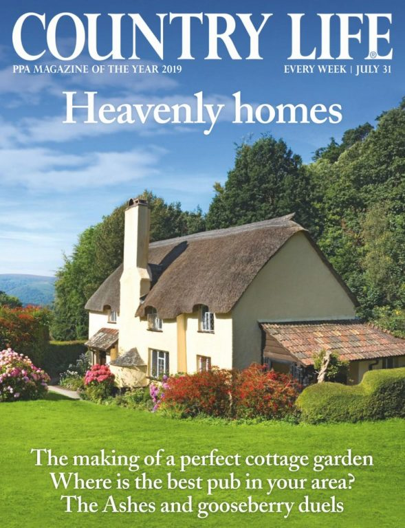 Country Life UK – July 31, 2019