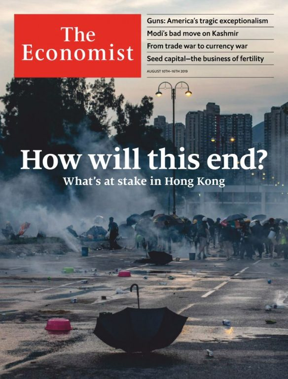 The Economist UK Edition – August 10, 2019