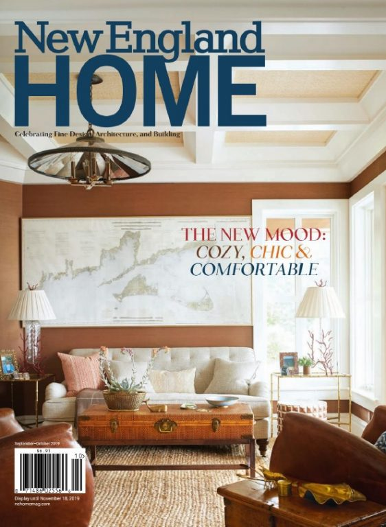 New England Home – September-October 2019