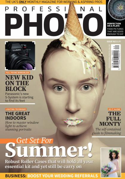 Photo Professional UK — Issue 162 2019