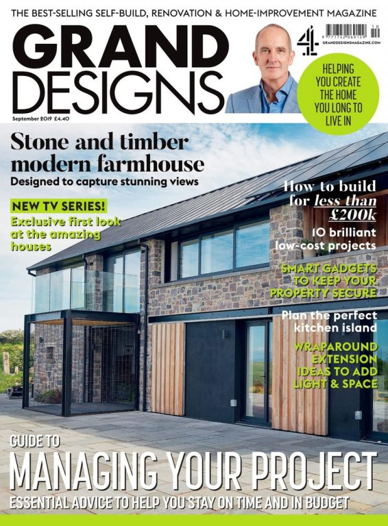 Grand Designs UK – October 2019